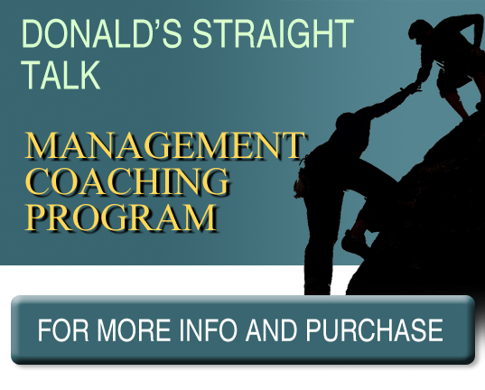 management-coach