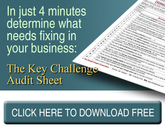 key-challenge-audit-sheet