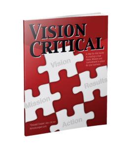 vision critical small
